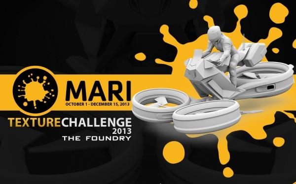MARI Texture Challenge 2013