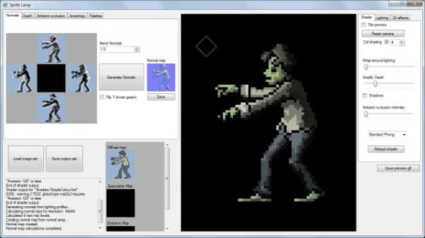 zombiescreenshot