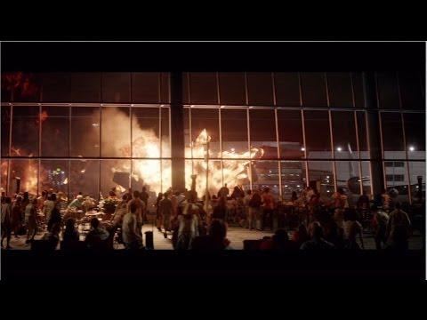 Godzilla Trailer