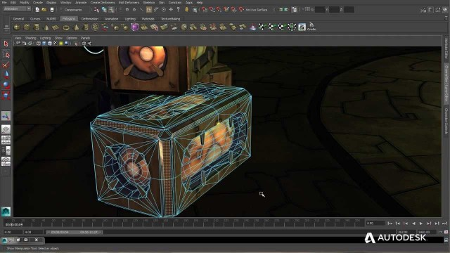 Maya LT 2014 Extension 2
