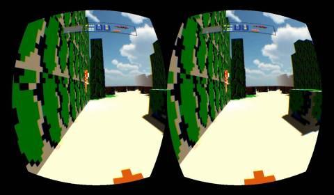 Zelda VR Beta
