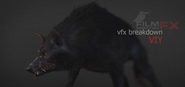 Viy VFX Breakdown