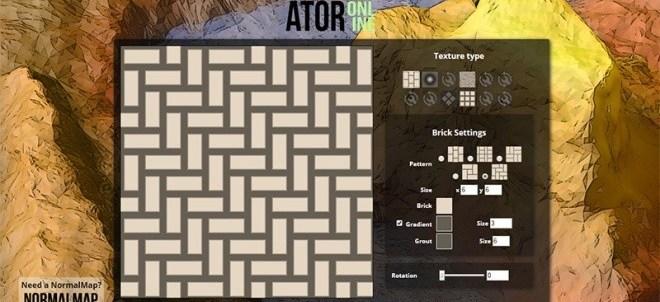 TextureGenerator-Online