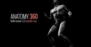 Anatomy 360 Build 1.2