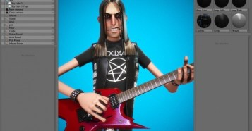 Metal Johnny