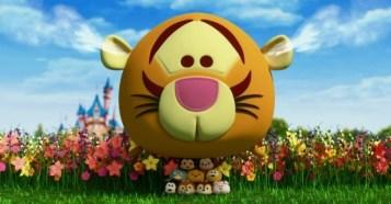 ツムツム 第4話「ティガーツム、大空へ」 - 大人気「ディズニーツムツム」のショートアニメーション!第4話がYoutube上で公開!