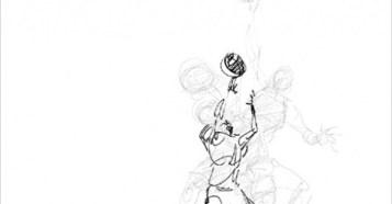 ロン・ハズバンドが教えるクイックスケッチ 瞬間を描きとめる:アーティストのデイリートレーニング