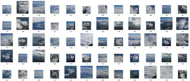 Free aerial skies - photo pack vol. 2 exp