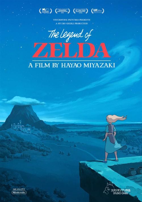 zelda-x-ghibli-film-trailer-poster-01