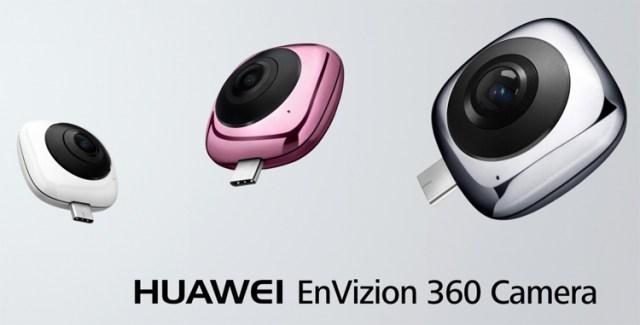 hu1 Huawei EnVizion 360: внешняя панорамная камера для смартфонов
