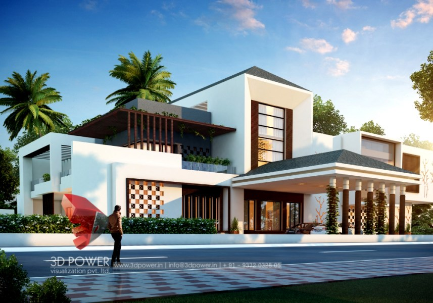 3d-floor-plan-rendering-bungalow-with-conopy