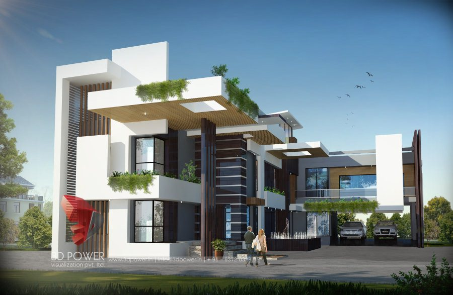Bungalow Floor Plans Jaipur
