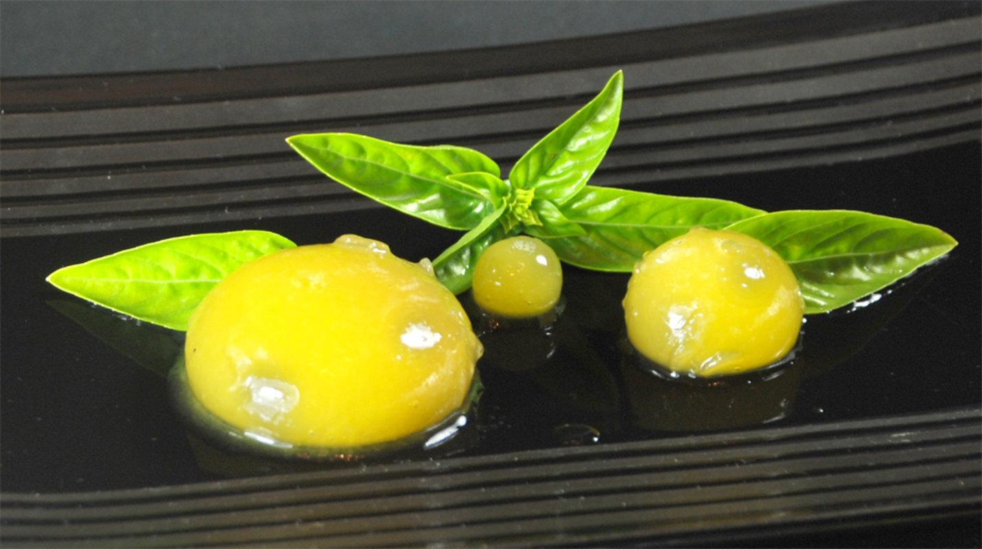3D Printed Fruit is Here Thanks to Cambridge Company