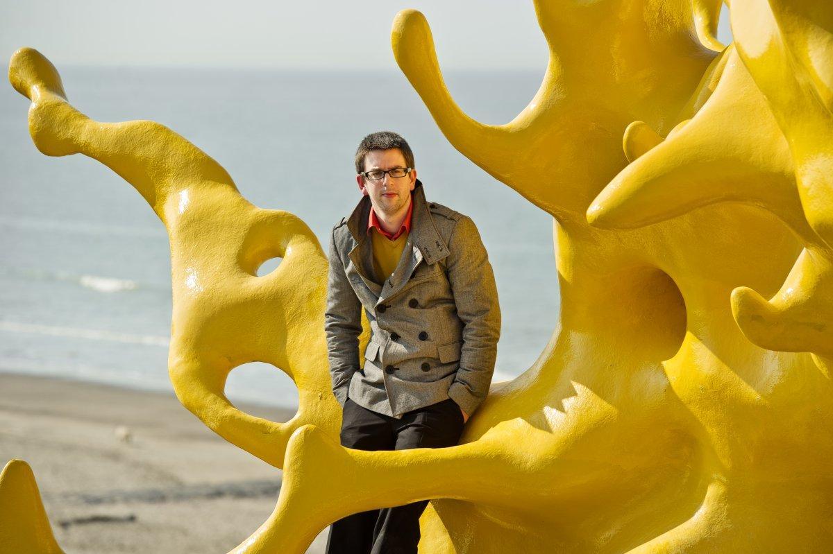 Nick Ervinck Releases His Book Of Amazing 3D Printed Art