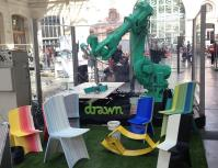 French Company, Drawn, is Now 3D Printing Entire Furniture