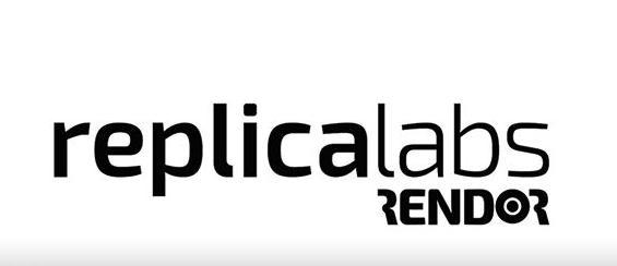 Replica Labs to Launch 'Rendor' Application to Turn any