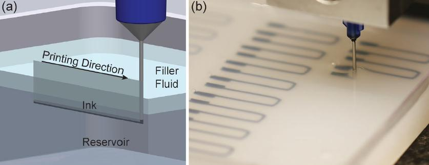Researchers 3D Print Electrically Conductive Strain
