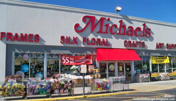 Michaels Arts and Crafts Store Online