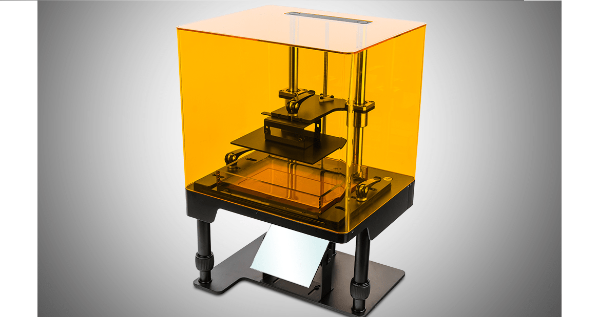 Reify3D To Launch Affordable Solus DLPbased 3D Printer