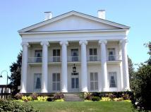 Burlington Vermont Historic Buildings