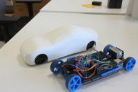 Arduino + Car = Carduino. 3D Printed RC Car That Can Be ...