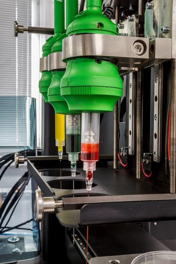 3D Bioprinting Solutions' Printer