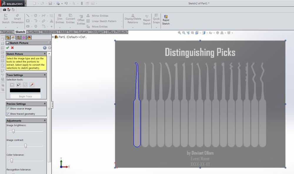 medium resolution of lock sport enthusiast designs and 3d prints lock picking tools lock pick parts diagram lock pick set