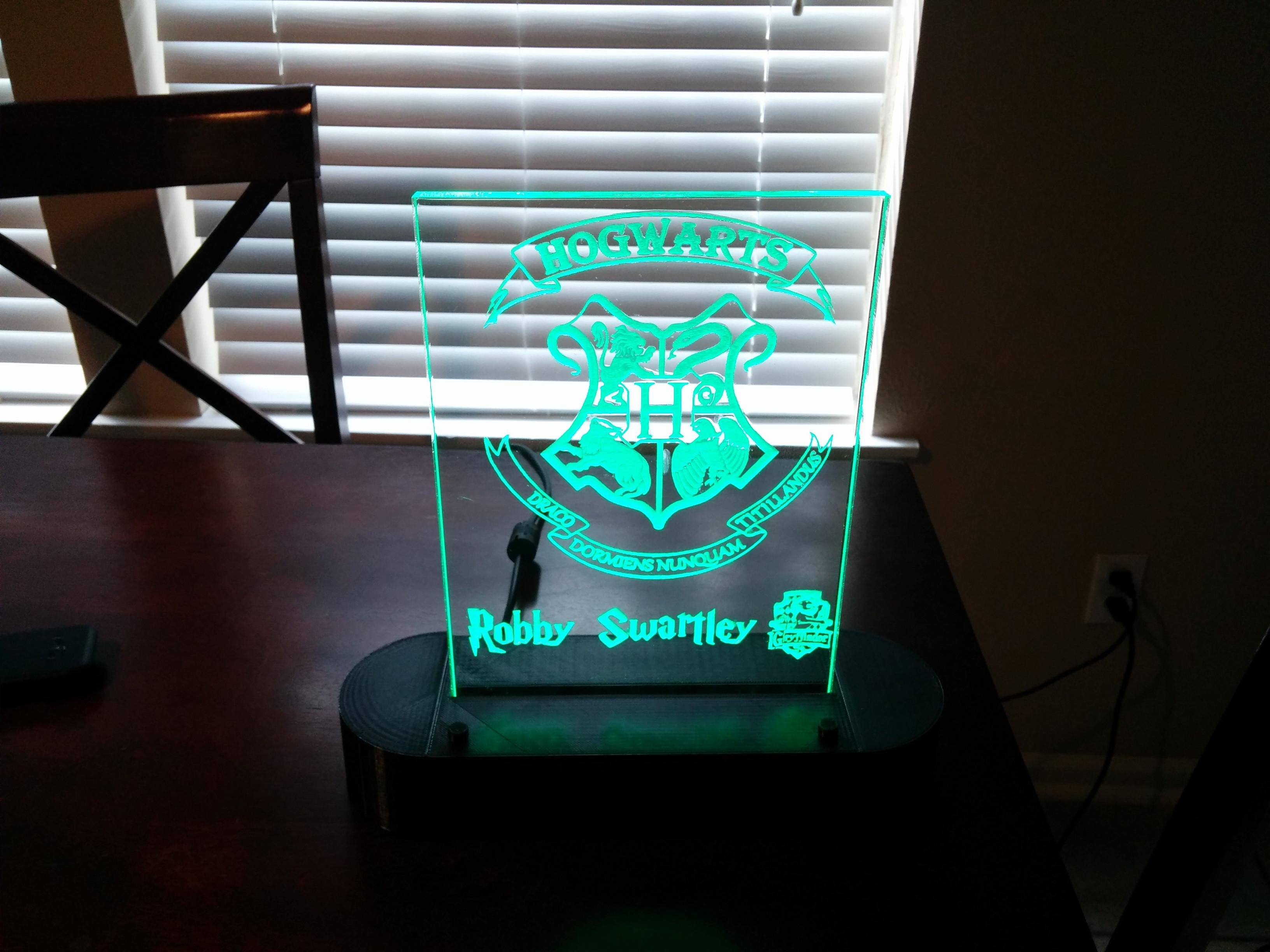 The Magic Of Harry Potter And 3d Printing Come Together In
