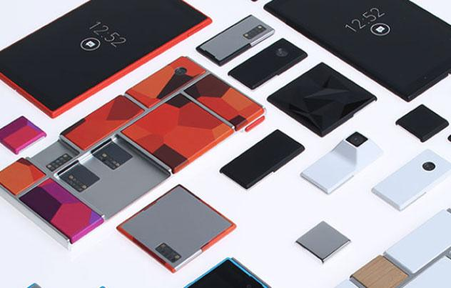 3d Systems Will Not Be 3d Printing Google S Project Ara