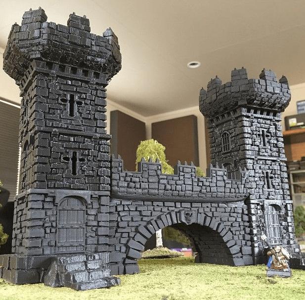 Online White Castle Order