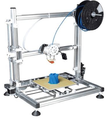Velleman 8200 3D Printer