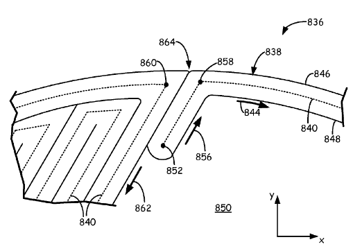 Stratasys Awarded Patent for Concealing Seams within the