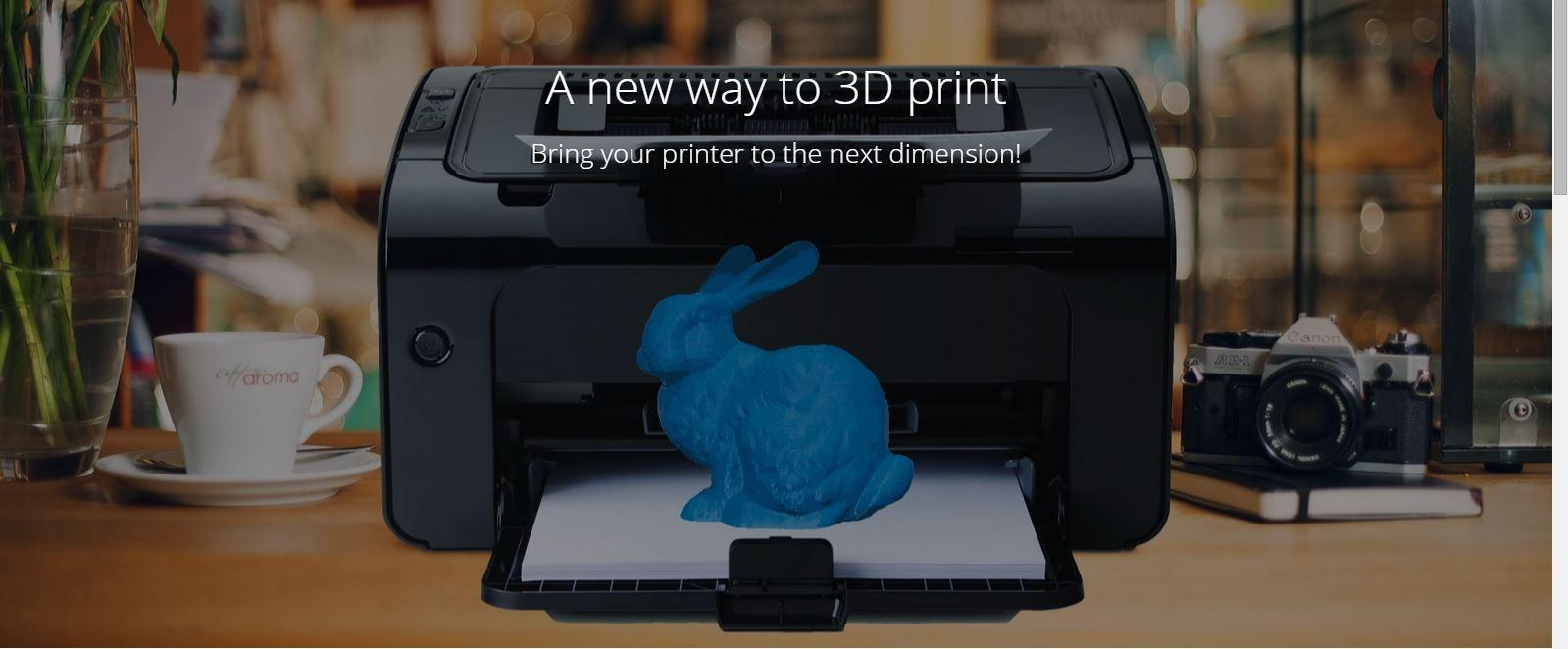 Printder