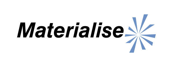 Materialise and Lima Corporate Collaborate on 3D Printed