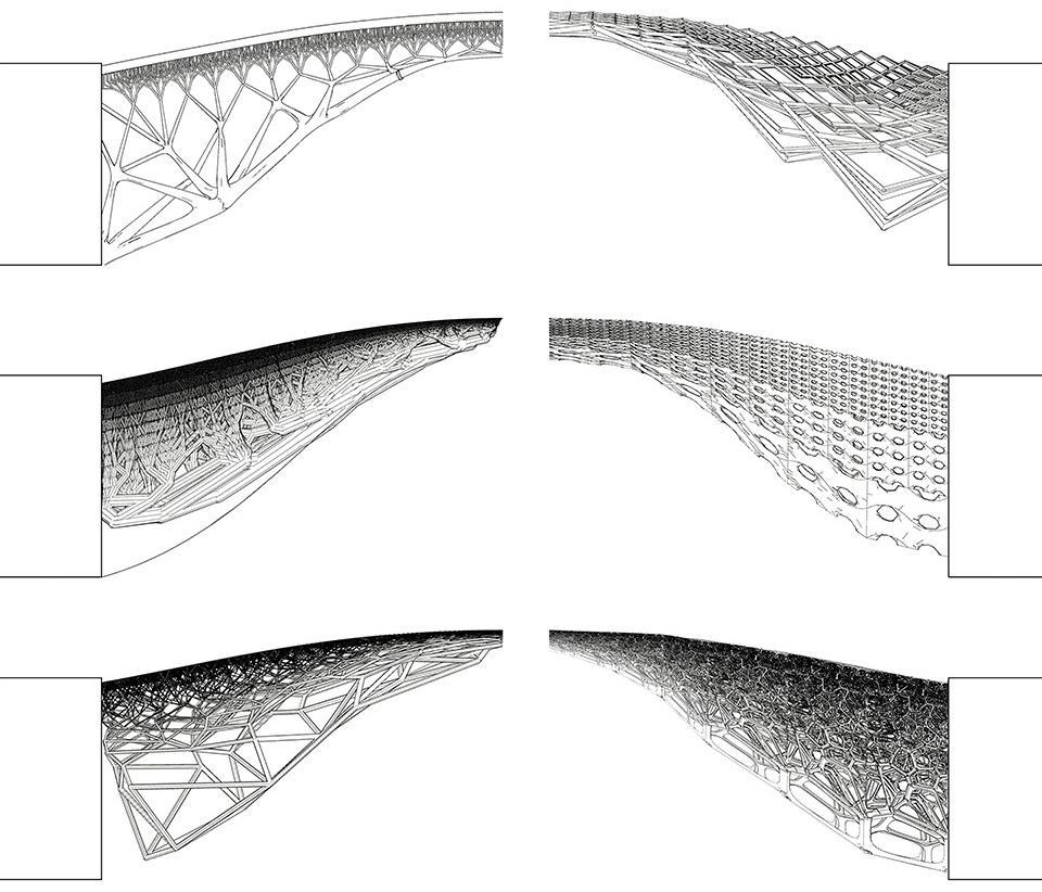 Sketches-Bridge