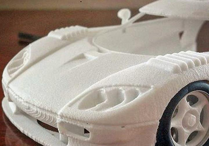 Designer Creates Another Awesome KoenigseggInspired 3D