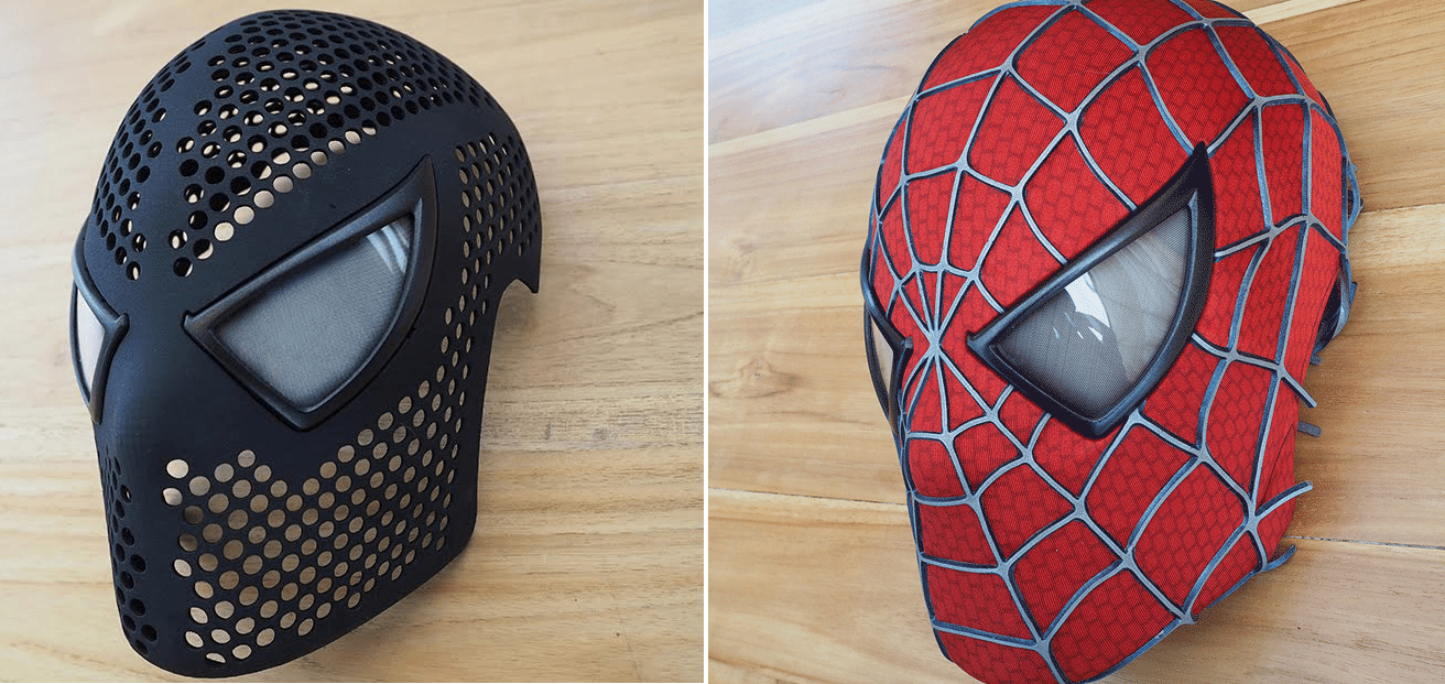 Now Anyone Can Be SpiderMan with This Incredible 3D