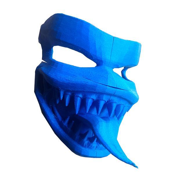 how to make superhero mask