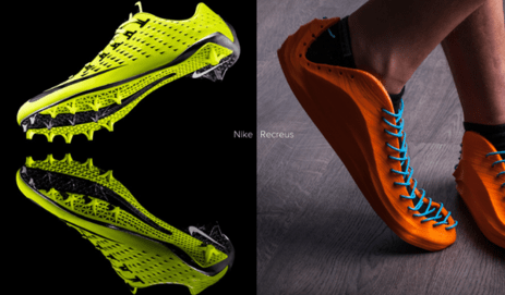 Fall Plate Wallpaper 3d Printing Shoes From Home Not That Far Away Nike Coo