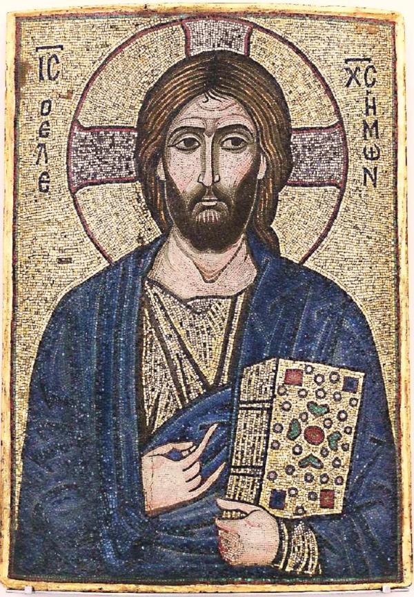 Jesus Of Nazareth 3d Modeling