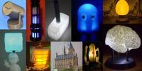 Weekly Roundup: Ten 3D Printable Things  Geeky Lamps ...