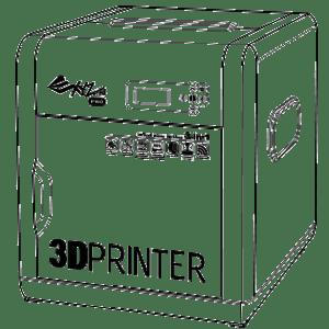 XYZprinting Releases the da Vinci Pro 1.0 3-in-1