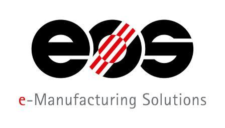 EOS Sponsors Research Project Bringing Together Additive