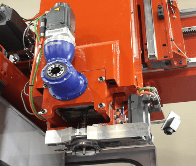 Thermwood Corporation Adds Thermographic Imaging To Its Large Scale Additive Manufacturing Systems