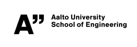Aalto School of Engineering: Reverse Engineering Spare