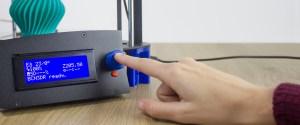 Soporte técnico oficial de impresoras 3D, Garantia de servicio y repuestos
