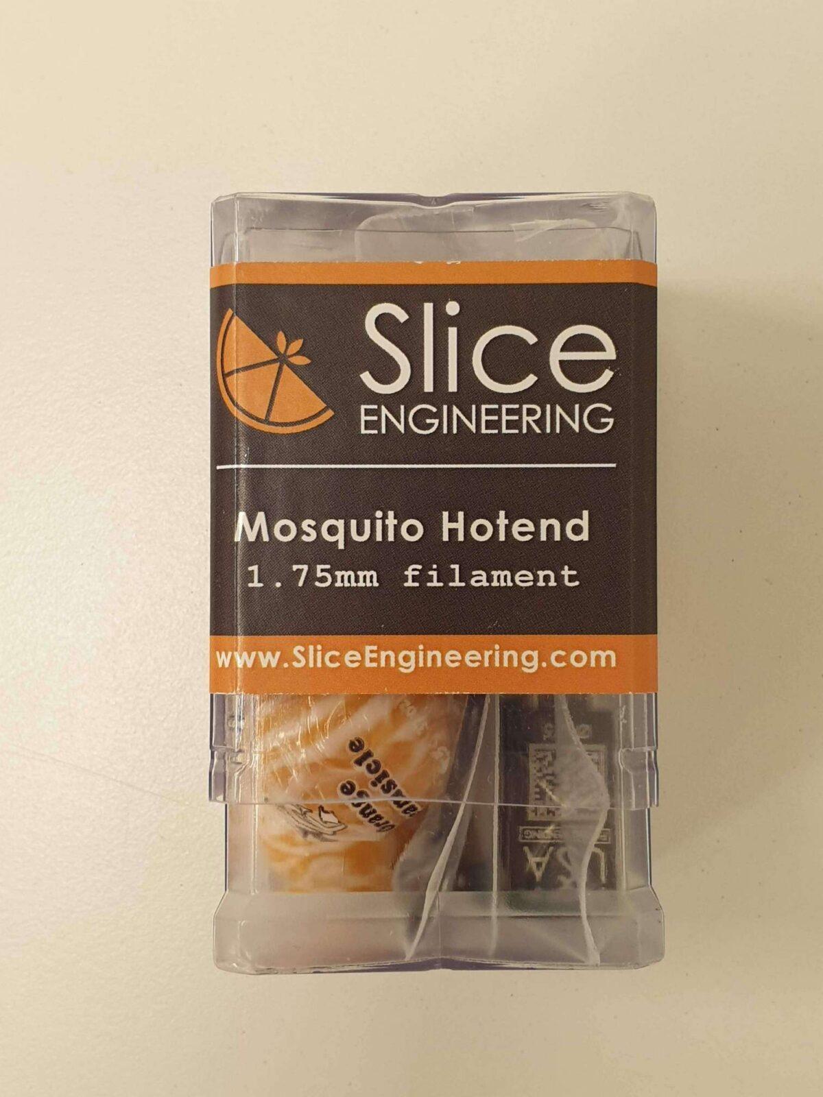 Mosquito Hotend
