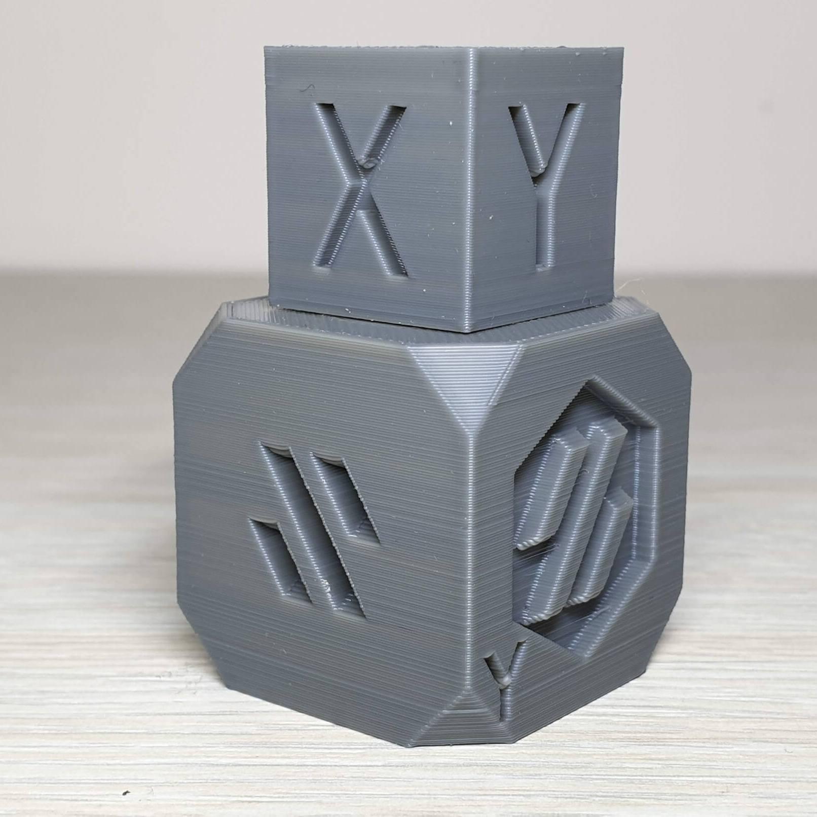 Ender 5 Plus First prints 3 | Creality Ender 5 Plus Review - Print Big!