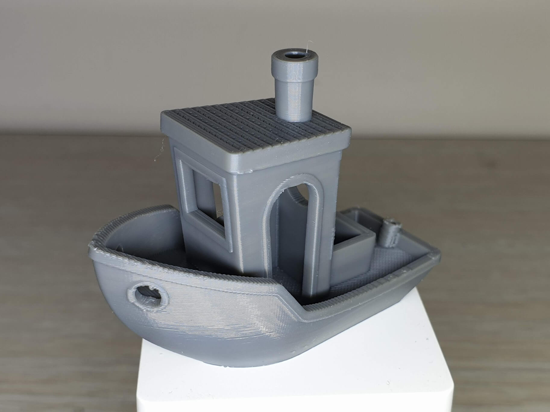 Ideamaker benchy 4 | IdeaMaker Profiles for Sidewinder X1 and Genius