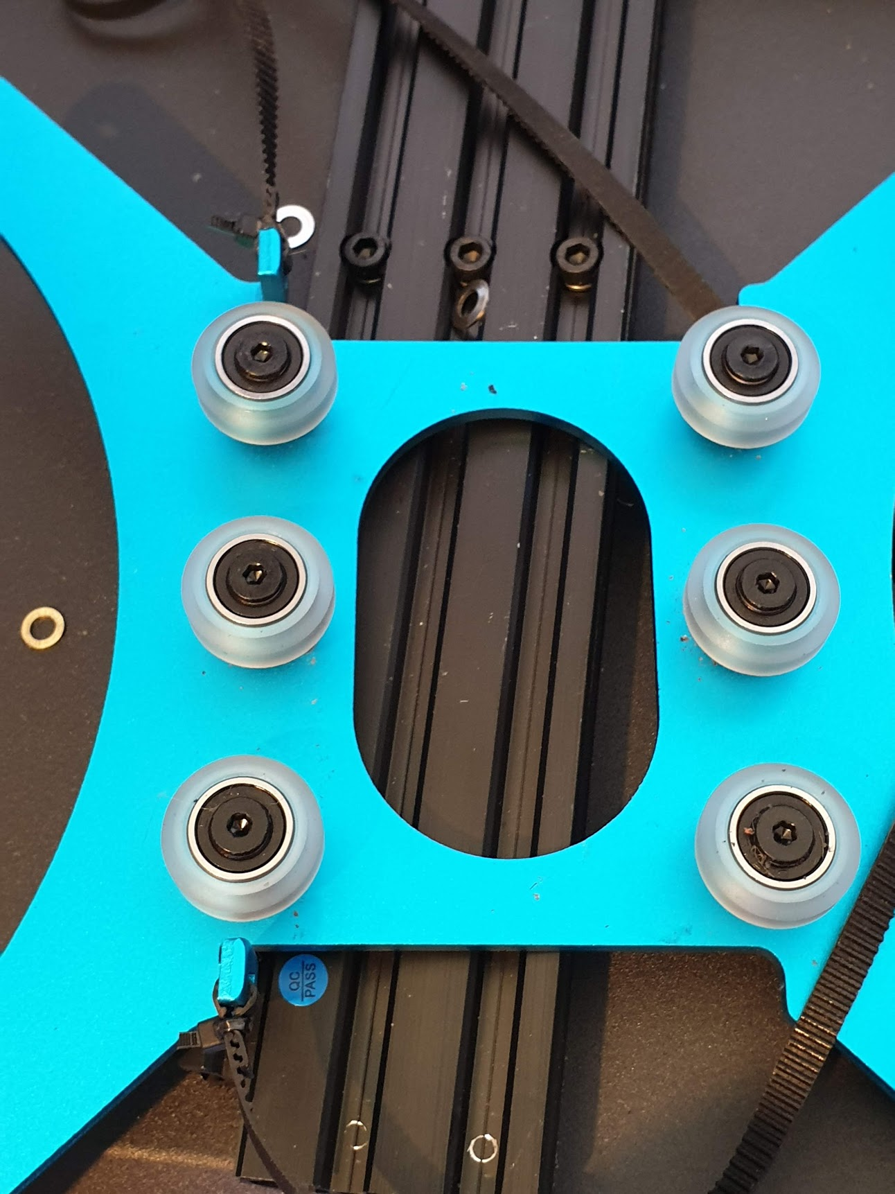 Polycarbonate-V-Slot-Wheels-Sidewinder-X1-upgrades-1